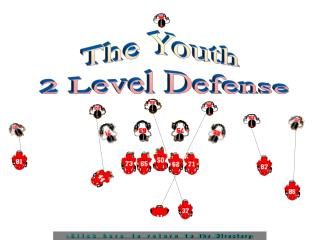 The Youth  2 Level Defense