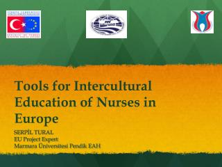Tools for Intercultural Education of Nurses in Europe