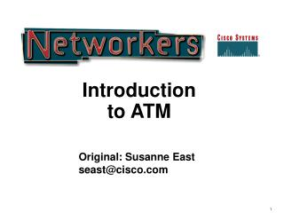 Introduction to ATM