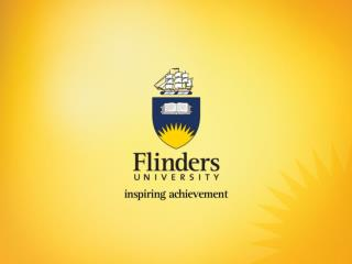 eBooks@Flinders