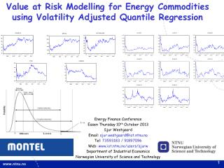 Value at Risk Modelling for Energy Commodities using Volatility Adjusted Quantile Regression