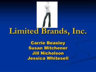 Limited Brands, Inc.