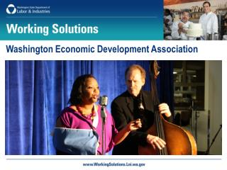 Washington Economic Development Association