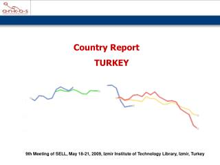 Country Report  	           TURKEY