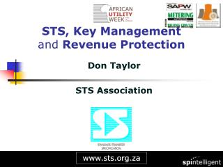 STS, Key Management  and  Revenue Protection