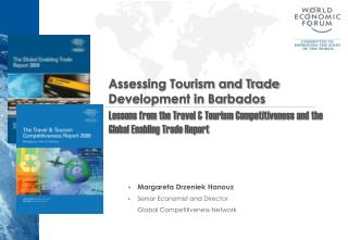 Assessing Tourism and Trade Development in Barbados