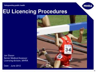EU Licencing Procedures
