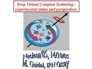 Deep Virtual Compton Scattering : experimental status and perspectives