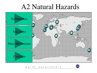 A2 Natural Hazards