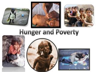 Hunger and Poverty