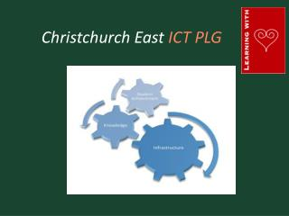 Christchurch East  ICT PLG