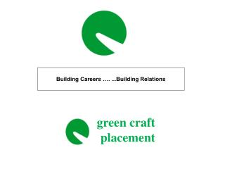green craft                    placement