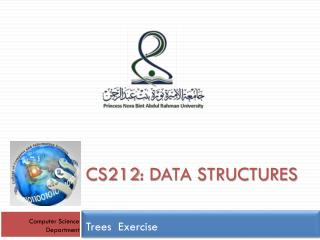 Cs212: Data Structures