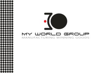 WHAT IS MY WORLD GROUP?