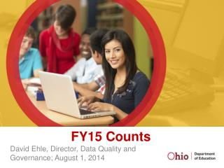 FY15 Counts