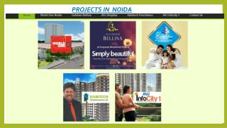 New Residential Projects In Noida@9312509312