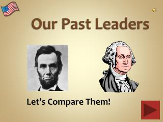 Our Past Leaders