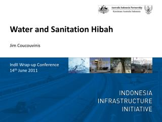 Water  and  Sanitation  Hibah