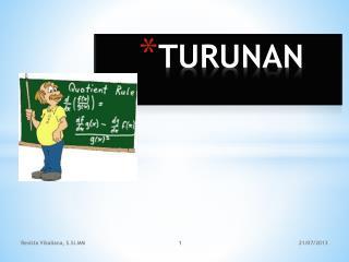 TURUNAN