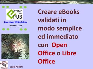 Download Writer2ePub