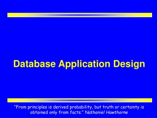 Understanding  your PeopleSoft Applications