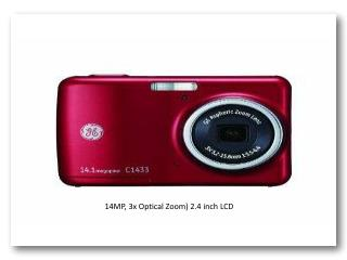 Best brand of the digital cameras with the latest camera