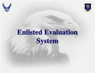 Enlisted Evaluation System