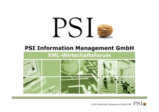 PSI Information Management GmbH