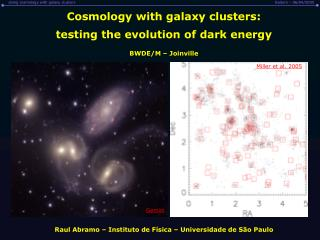 Cosmology with galaxy clusters: testing the evolution of dark energy