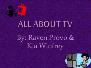 All About TV