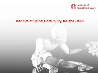 Institute of Spinal Cord Injury, Iceland - ISCI