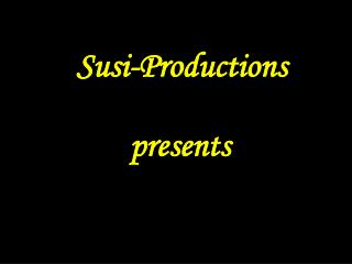 Susi-Productions