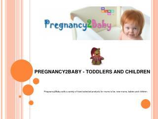 Pregnancy2Baby Ltd