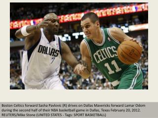 Mavericks: Lamar Odom out