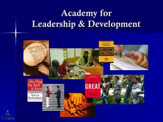 Academy for  Leadership & Development