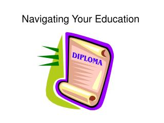 Navigating Your Education