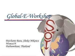 Global-E-Workshop