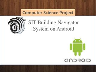 SIT Building Navigator System on Android