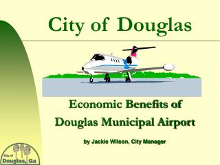 City of Douglas