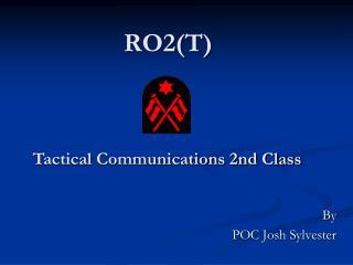 RO2(T)