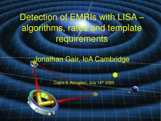 Detection of EMRIs with LISA – algorithms, rates and template requirements