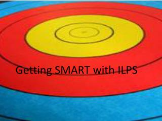 Getting SMART with ILPS