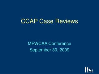 CCAP Case Reviews