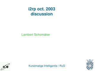 Lambert Schomaker