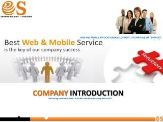 Octal Info Solution Pvt. Ltd.