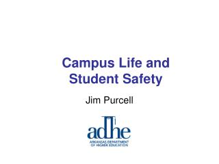 Campus Life and Student Safety