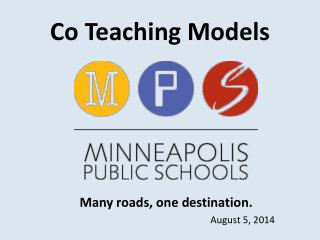 Co Teaching Models