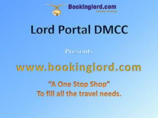 Bookinglord | Book Hotels in Dubai | Dubai Hotels