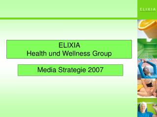 ELIXIA   Health und Wellness Group