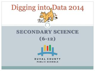 Digging into Data  2014